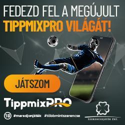 tippmixPRO