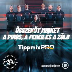 EURO 2020 tippmix banner