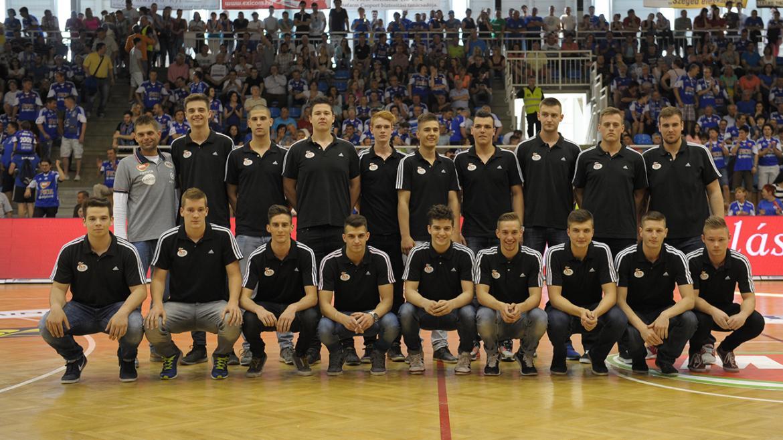 MOL-Pick Szeged - MKB-MVM Veszprém - 4