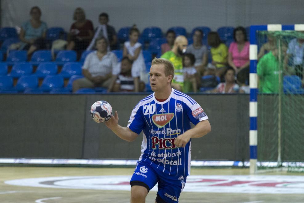 2017. 08. 09. MOL-Pick Szeged - Orosháza, felkészülési mérkőzés - 11