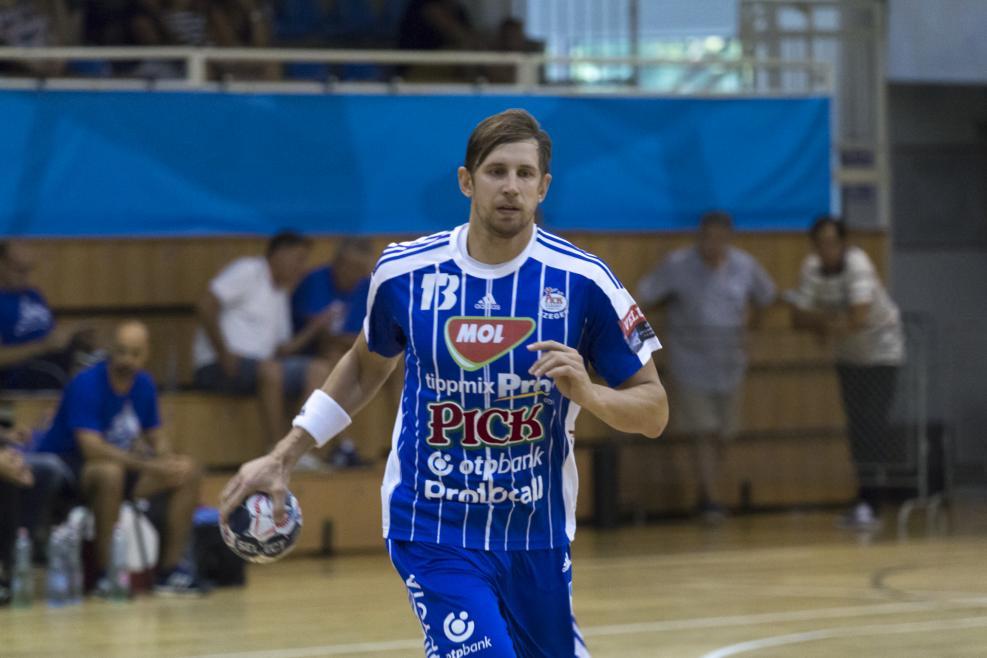 2017. 08. 09. MOL-Pick Szeged - Orosháza, felkészülési mérkőzés - 12