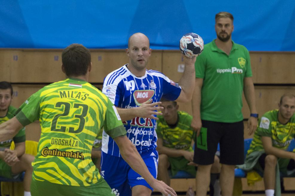 2017. 08. 09. MOL-Pick Szeged - Orosháza, felkészülési mérkőzés - 13