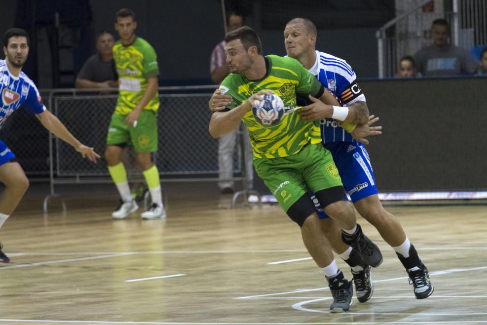 2017. 08. 09. MOL-Pick Szeged - Orosháza, felkészülési mérkőzés - 14