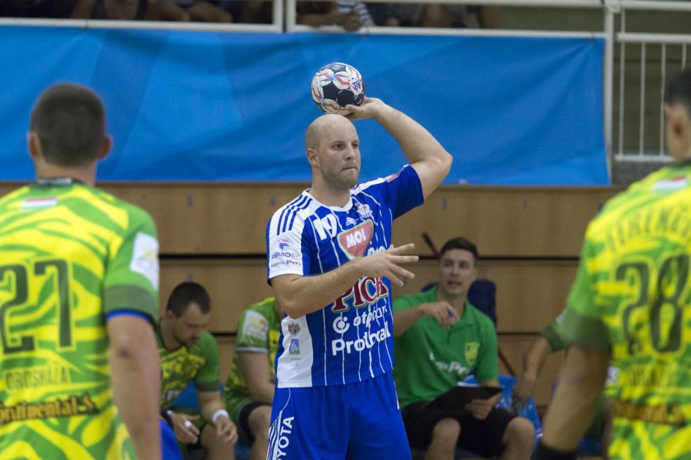 2017. 08. 09. MOL-Pick Szeged - Orosháza, felkészülési mérkőzés - 15