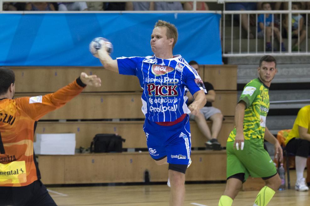 2017. 08. 09. MOL-Pick Szeged - Orosháza, felkészülési mérkőzés - 16