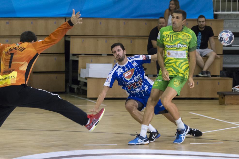 2017. 08. 09. MOL-Pick Szeged - Orosháza, felkészülési mérkőzés - 17