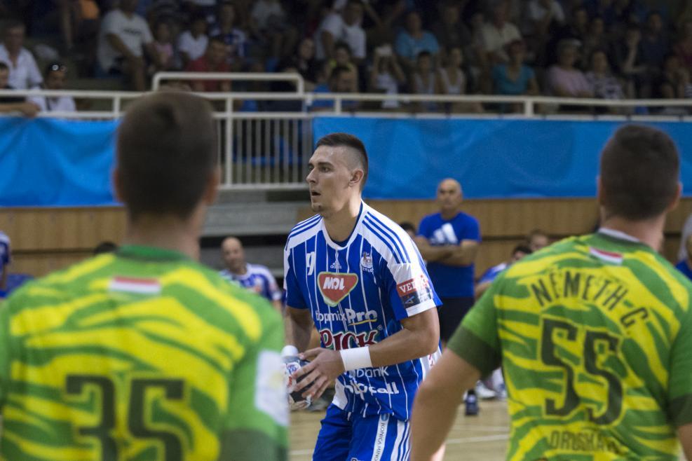 2017. 08. 09. MOL-Pick Szeged - Orosháza, felkészülési mérkőzés - 18