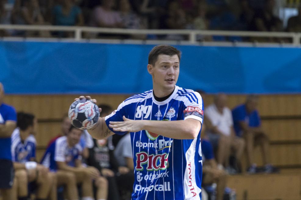 2017. 08. 09. MOL-Pick Szeged - Orosháza, felkészülési mérkőzés - 19