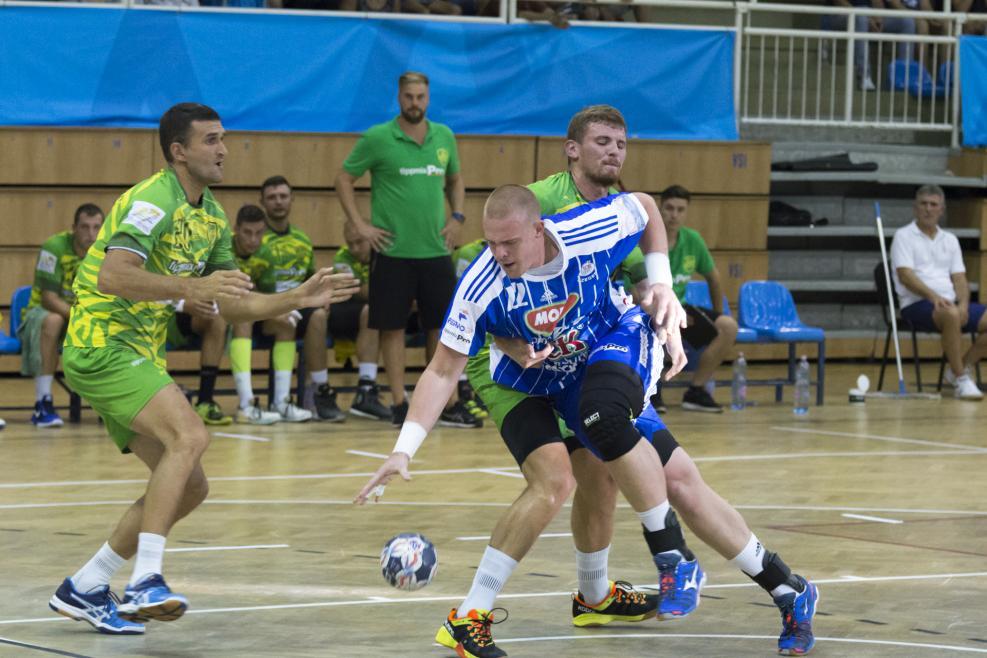 2017. 08. 09. MOL-Pick Szeged - Orosháza, felkészülési mérkőzés - 20