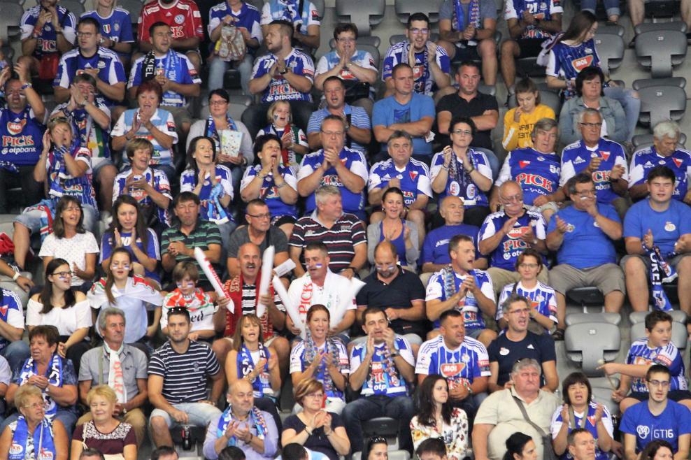 PPD Zagreb-MOL-PICK Szeged 1