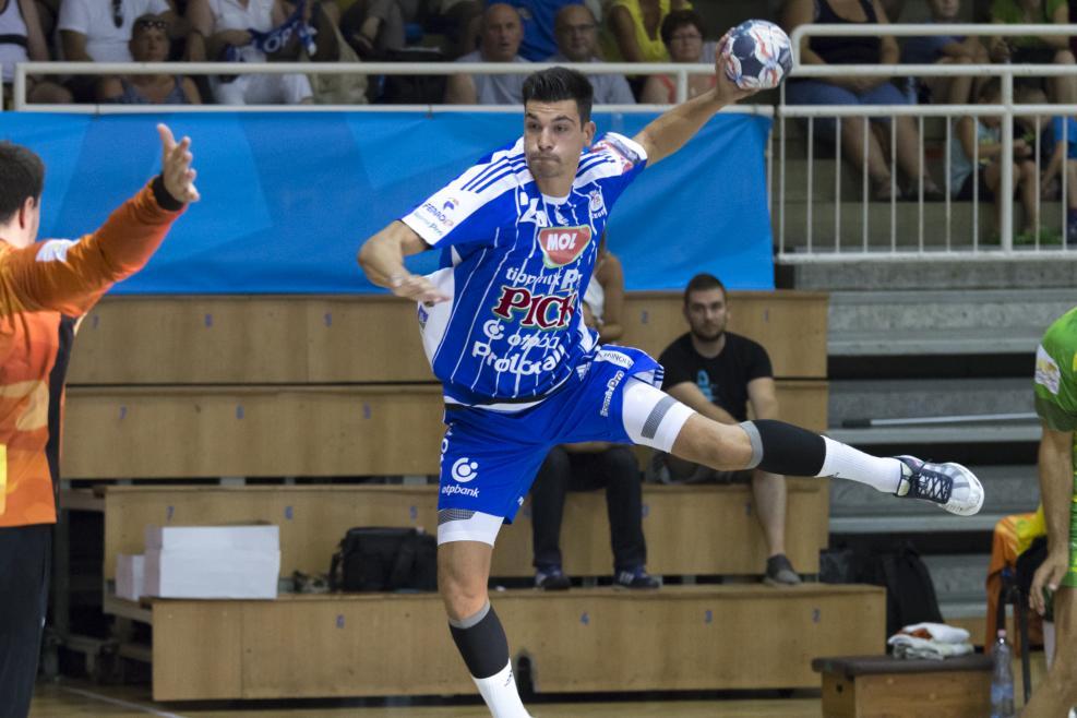 2017. 08. 09. MOL-Pick Szeged - Orosháza, felkészülési mérkőzés - 21