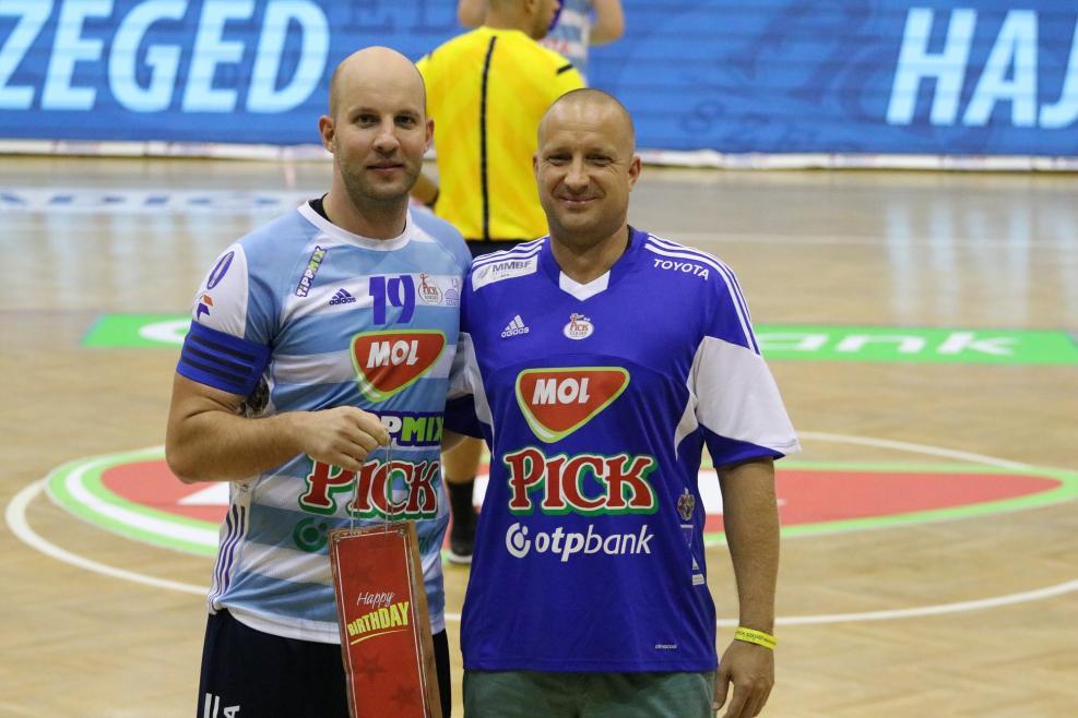 MOL-PICK Szeged Mezőkövesd 40-25 23