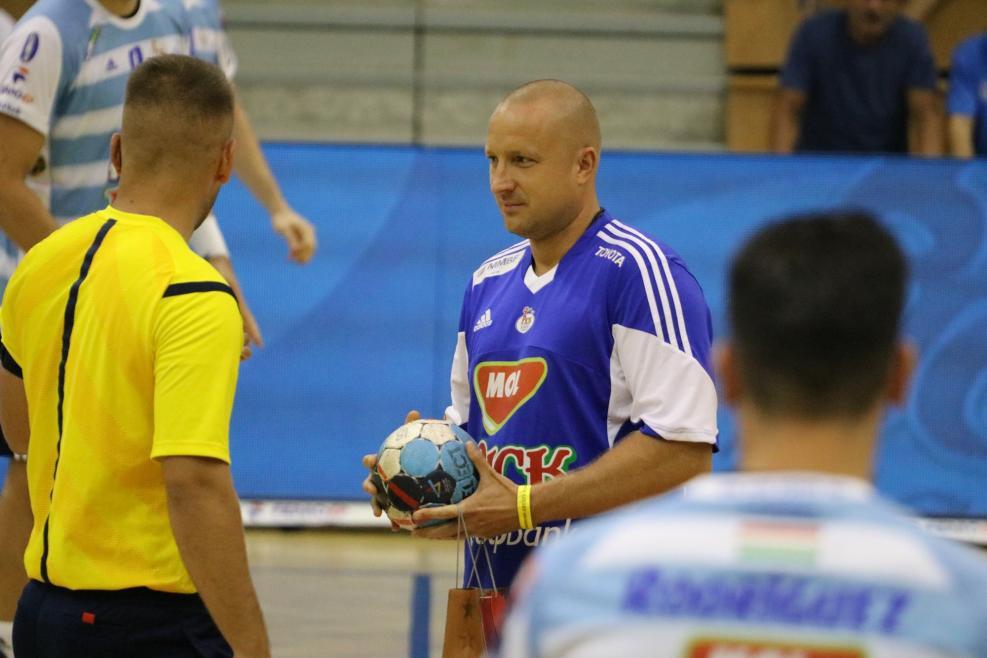 MOL-PICK Szeged Mezőkövesd 40-25 27