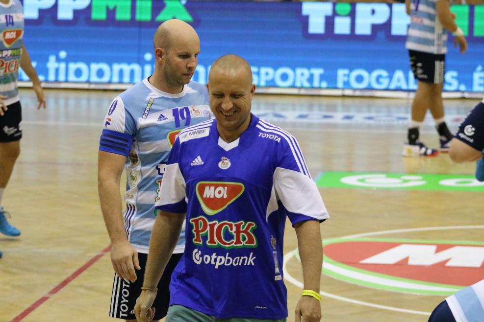 MOL-PICK Szeged Mezőkövesd 40-25 30