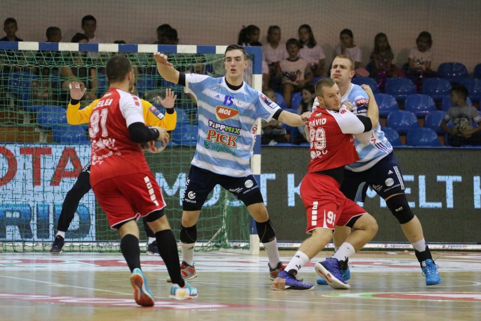 MOL-PICK Szeged Mezőkövesd 40-25 31