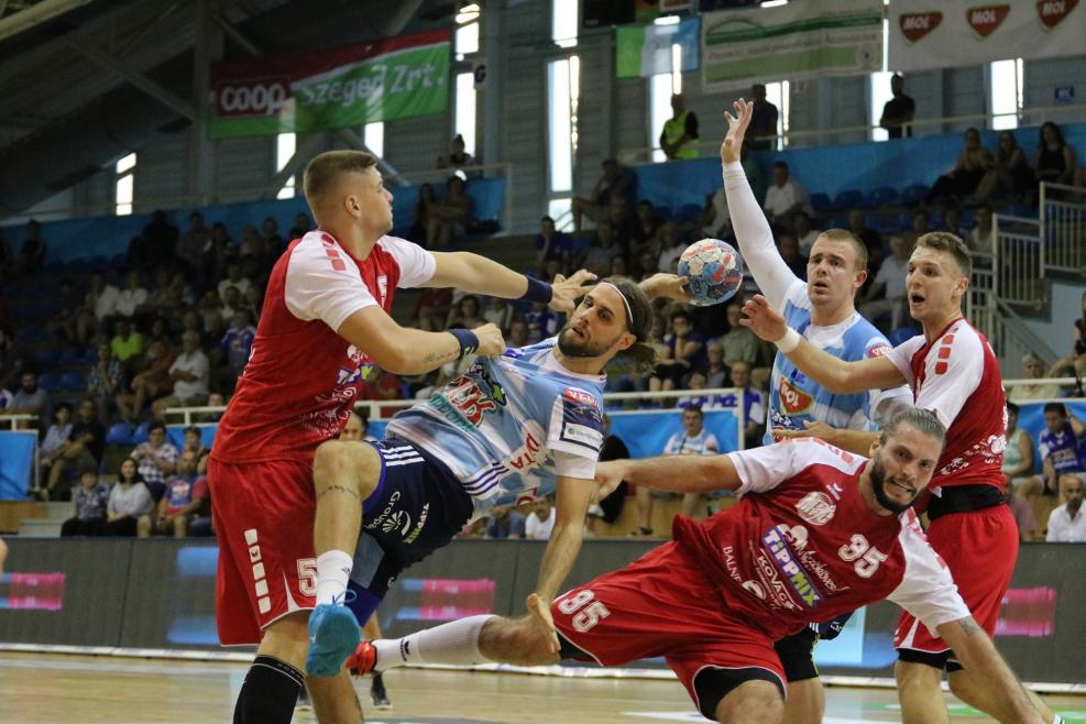MOL-PICK Szeged Mezőkövesd 40-25 52
