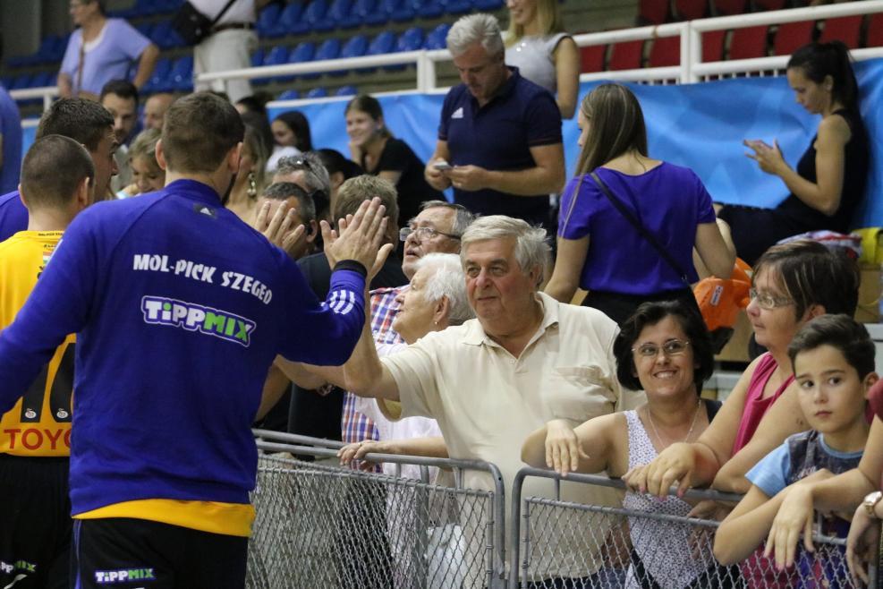 MOL-PICK Szeged Mezőkövesd 40-25 90