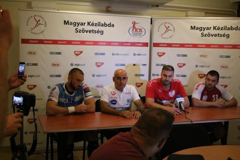 MOL-PICK Szeged Mezőkövesd 40-25 91