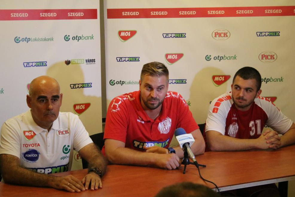 MOL-PICK Szeged Mezőkövesd 40-25 93