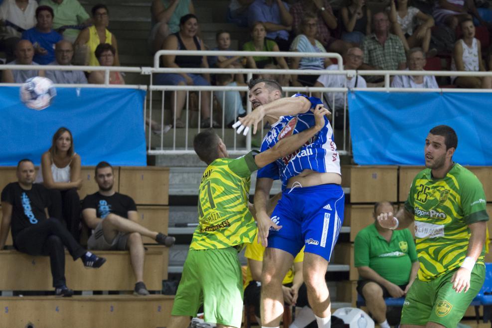 2017. 08. 09. MOL-Pick Szeged - Orosháza, felkészülési mérkőzés - 22