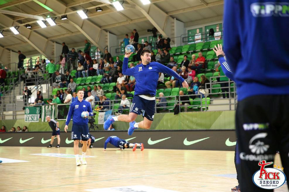 Ferencváros-MOL-PICK Szeged 5