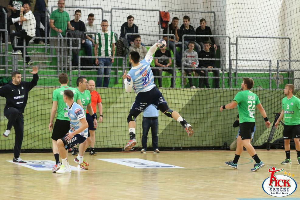 Ferencváros-MOL-PICK Szeged 57