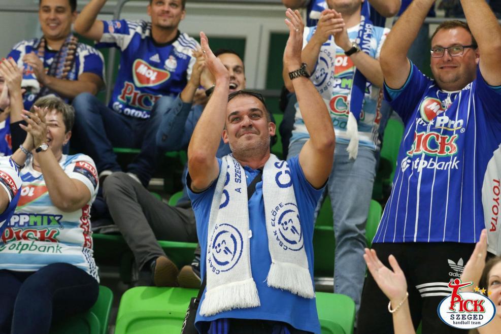 Ferencváros-MOL-PICK Szeged 70