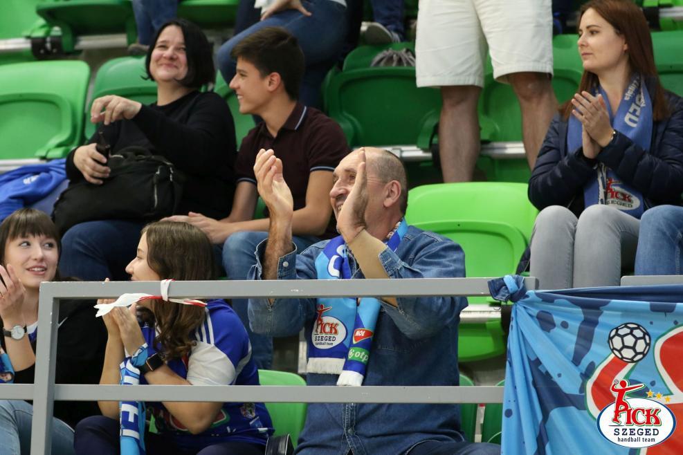 Ferencváros-MOL-PICK Szeged 71