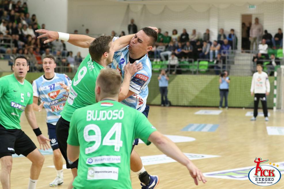 Ferencváros-MOL-PICK Szeged 78