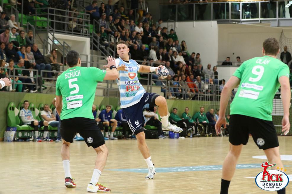 Ferencváros-MOL-PICK Szeged 79