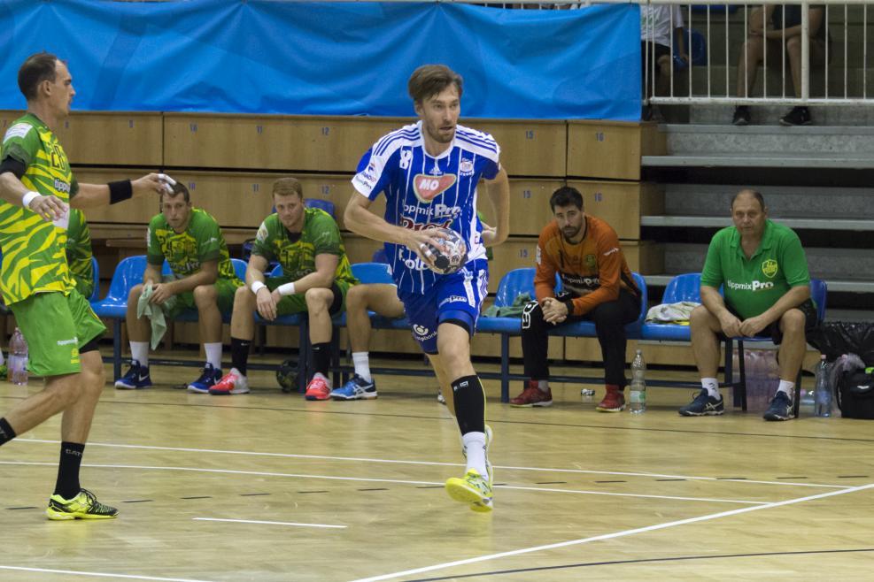 2017. 08. 09. MOL-Pick Szeged - Orosháza, felkészülési mérkőzés - 23