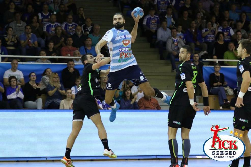 MOL-PICK Szeged - Grundfos Tatabánya KC (2018.10.03.) 13