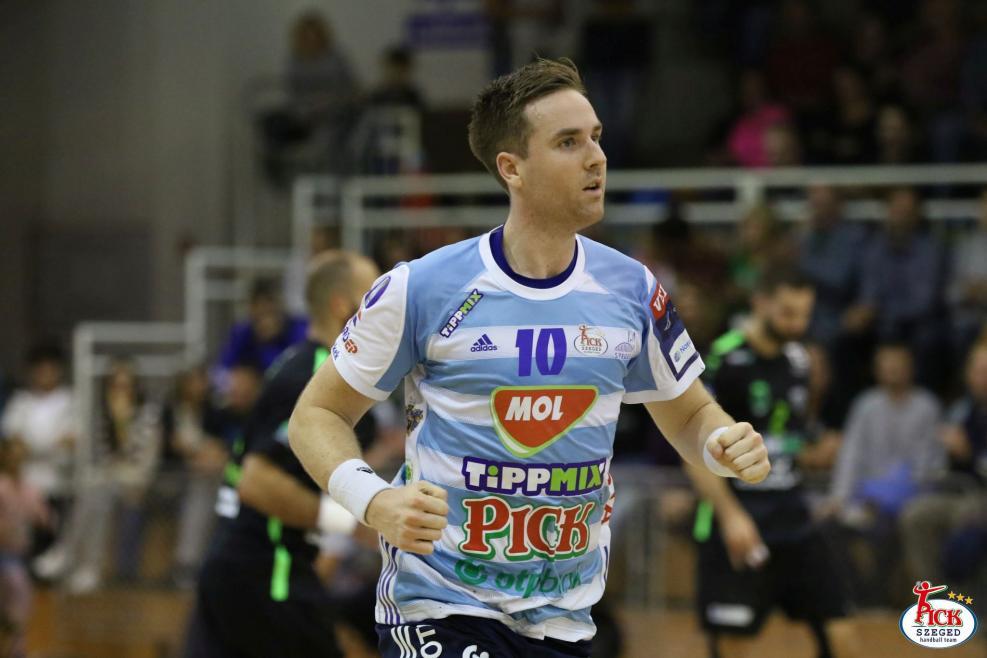 MOL-PICK Szeged - Grundfos Tatabánya KC (2018.10.03.) 46