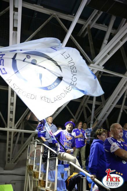 MOL-PICK Szeged - Grundfos Tatabánya KC (2018.10.03.) 50