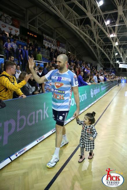 MOL-PICK Szeged - Grundfos Tatabánya KC (2018.10.03.) 61