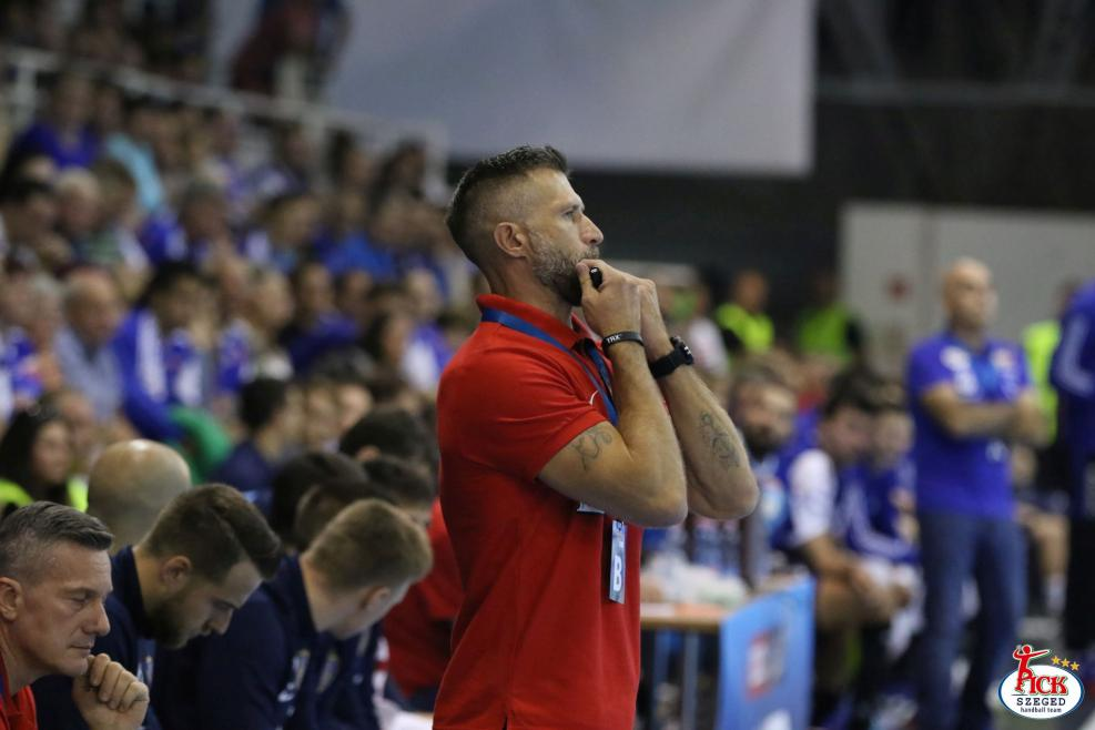 MOL-PICK SZEGED - RK Celje Pivovarna Lasko (2018.10.06.) 20