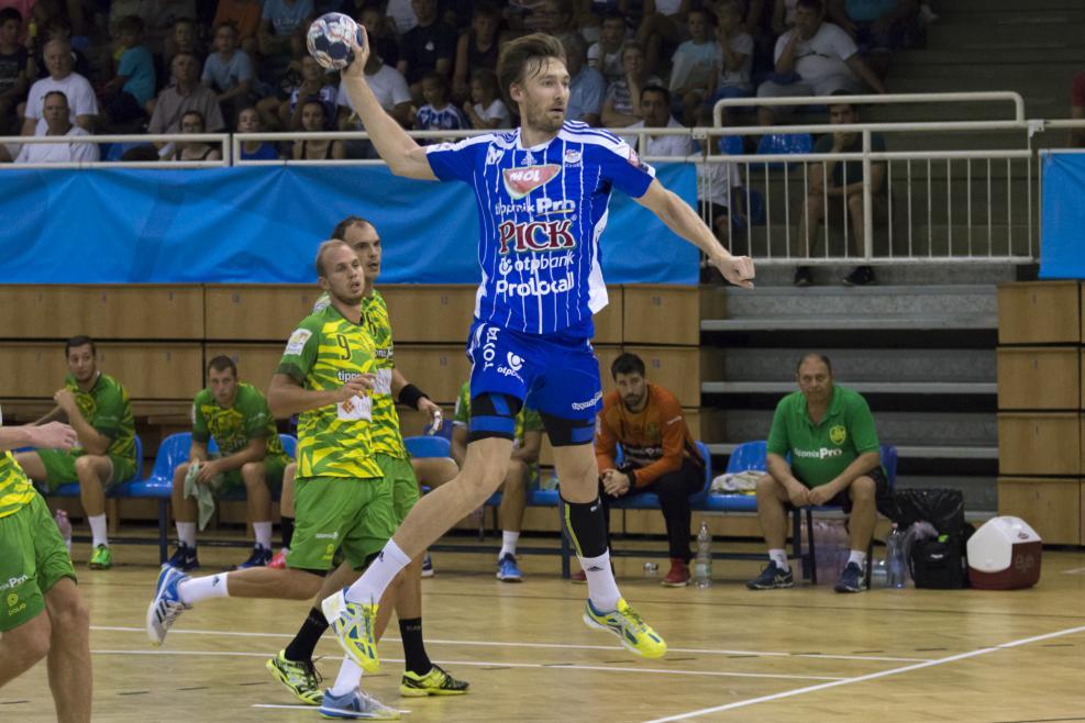 2017. 08. 09. MOL-Pick Szeged - Orosháza, felkészülési mérkőzés - 24