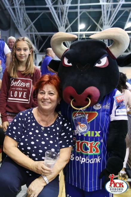 MOL-PICK SZEGED - RK Celje Pivovarna Lasko (2018.10.06.) 54