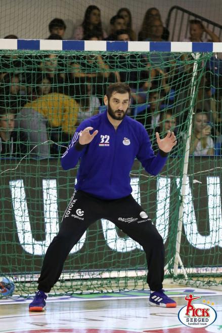 MOL-PICK Szeged - Sport36-Komló (2018.10.09.) 5