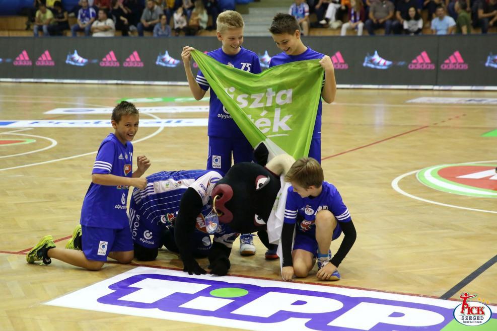 MOL-PICK Szeged - Sport36-Komló (2018.10.09.) 9