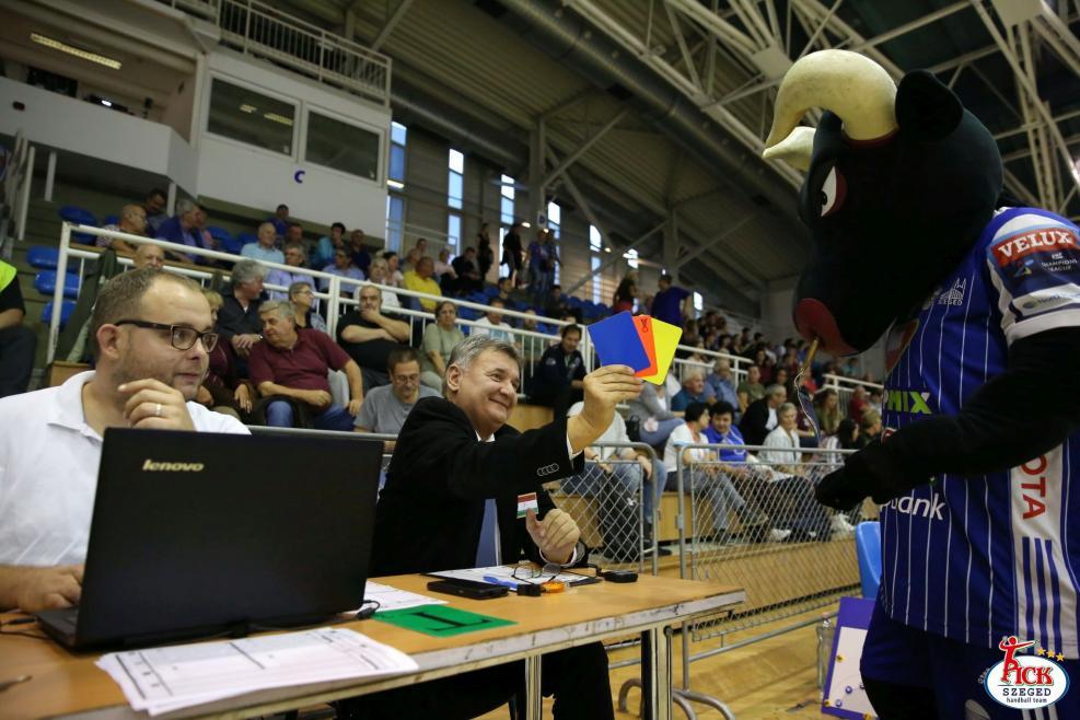 MOL-PICK Szeged - Sport36-Komló (2018.10.09.) 10