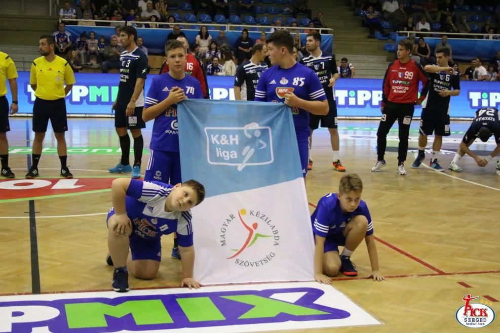 MOL-PICK Szeged - Sport36-Komló (2018.10.09.) 11