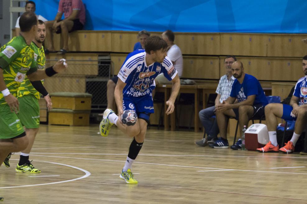 2017. 08. 09. MOL-Pick Szeged - Orosháza, felkészülési mérkőzés - 25