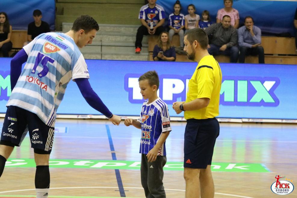 MOL-PICK Szeged - Sport36-Komló (2018.10.09.) 13