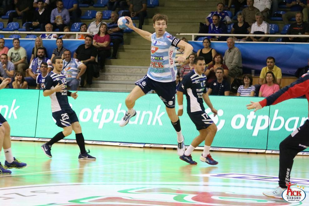 MOL-PICK Szeged - Sport36-Komló (2018.10.09.) 14