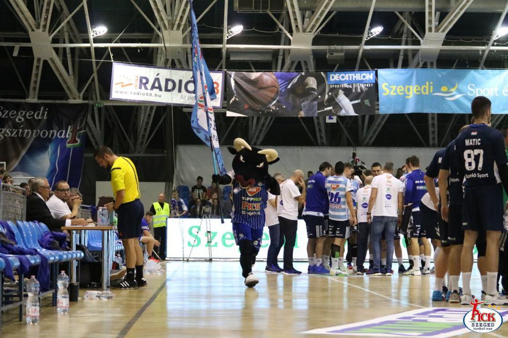 MOL-PICK Szeged - Sport36-Komló (2018.10.09.) 24