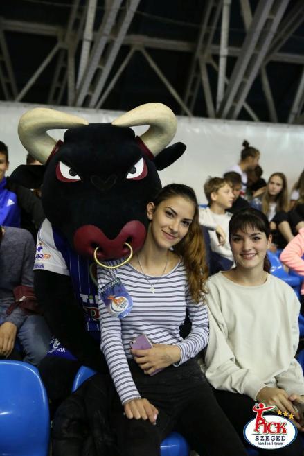 MOL-PICK Szeged - Sport36-Komló (2018.10.09.) 57