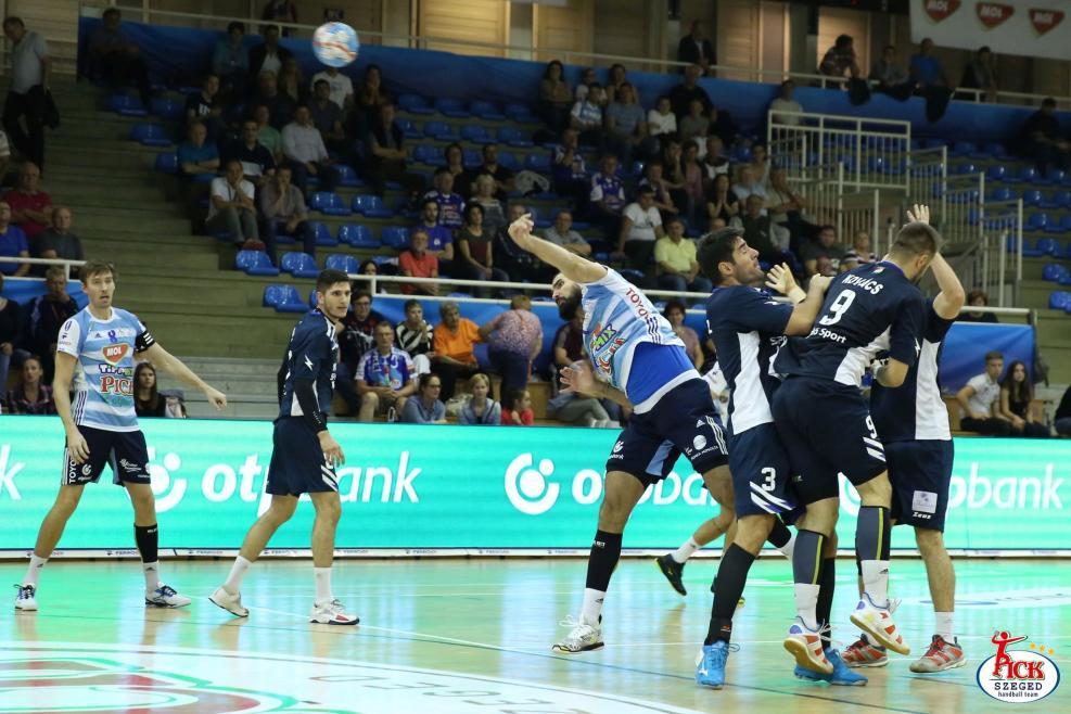 MOL-PICK Szeged - Sport36-Komló (2018.10.09.) 59