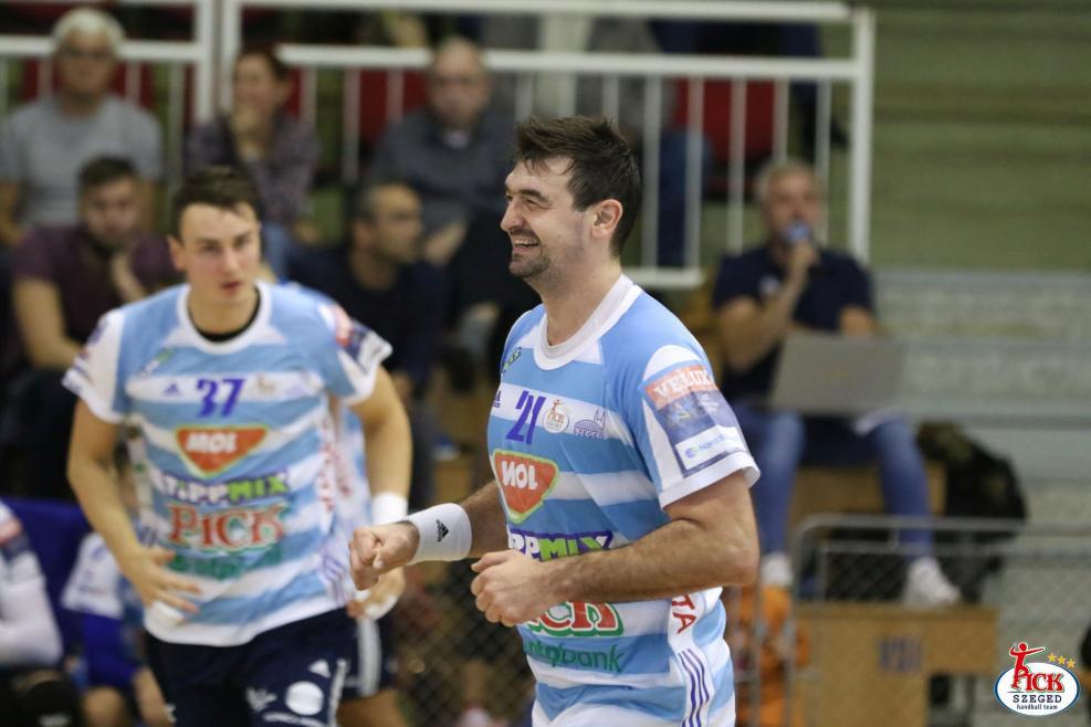 MOL-PICK Szeged - Sport36-Komló (2018.10.09.) 66