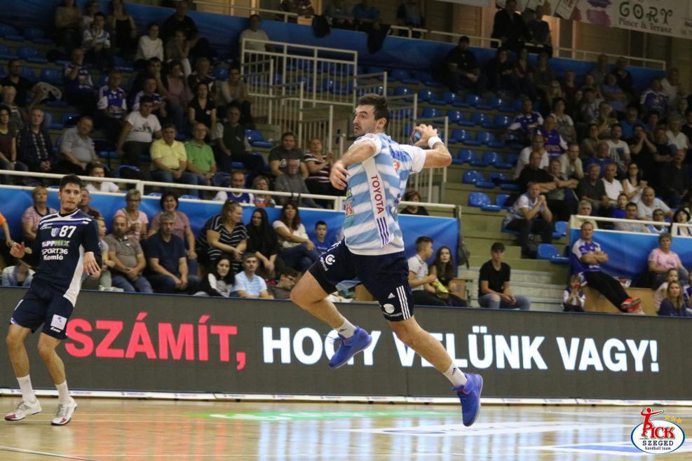 MOL-PICK Szeged - Sport36-Komló (2018.10.09.) 69